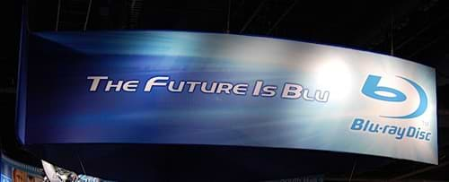 future of bluray