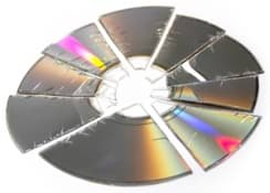 DVDs are dead