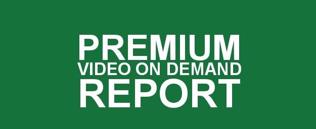 Premium Video sells
