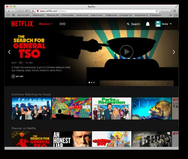 NetflixBrowser1