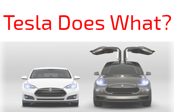 tesla does what