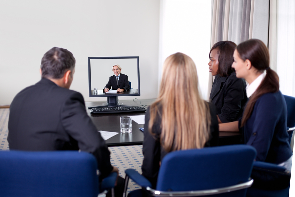 Corporate-Training video