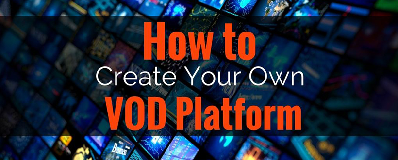 How To Make A Profit With Your Own Video On Demand Service | Uscreen