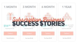 successful-subscription-business