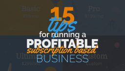 tips-run-profitable-subscription-based-business