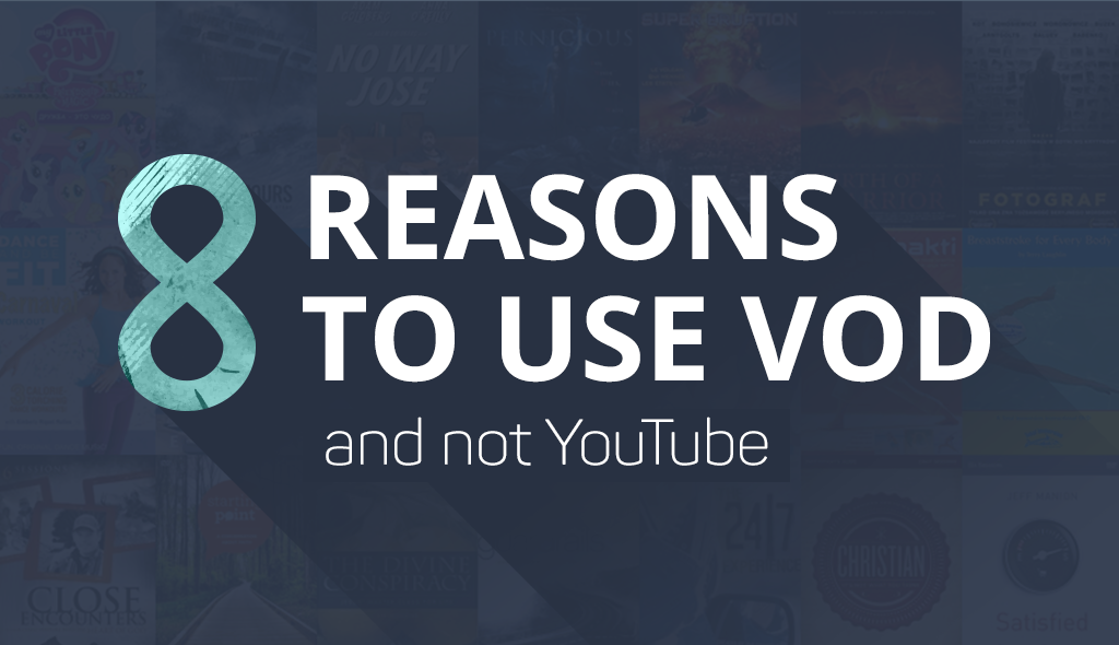 Reasons Why You Should Use a Video-On-Demand Platform and