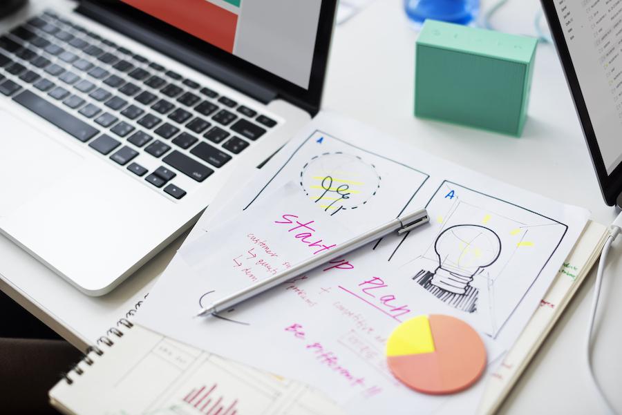 On demand marketing strategy