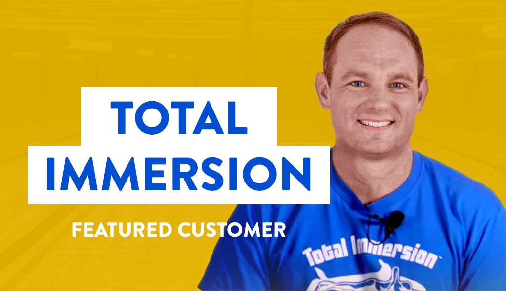 featured client total immersion