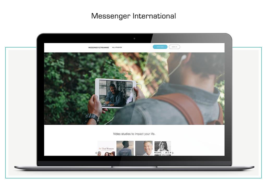 Messenger International