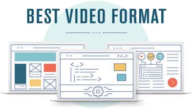 best video file format