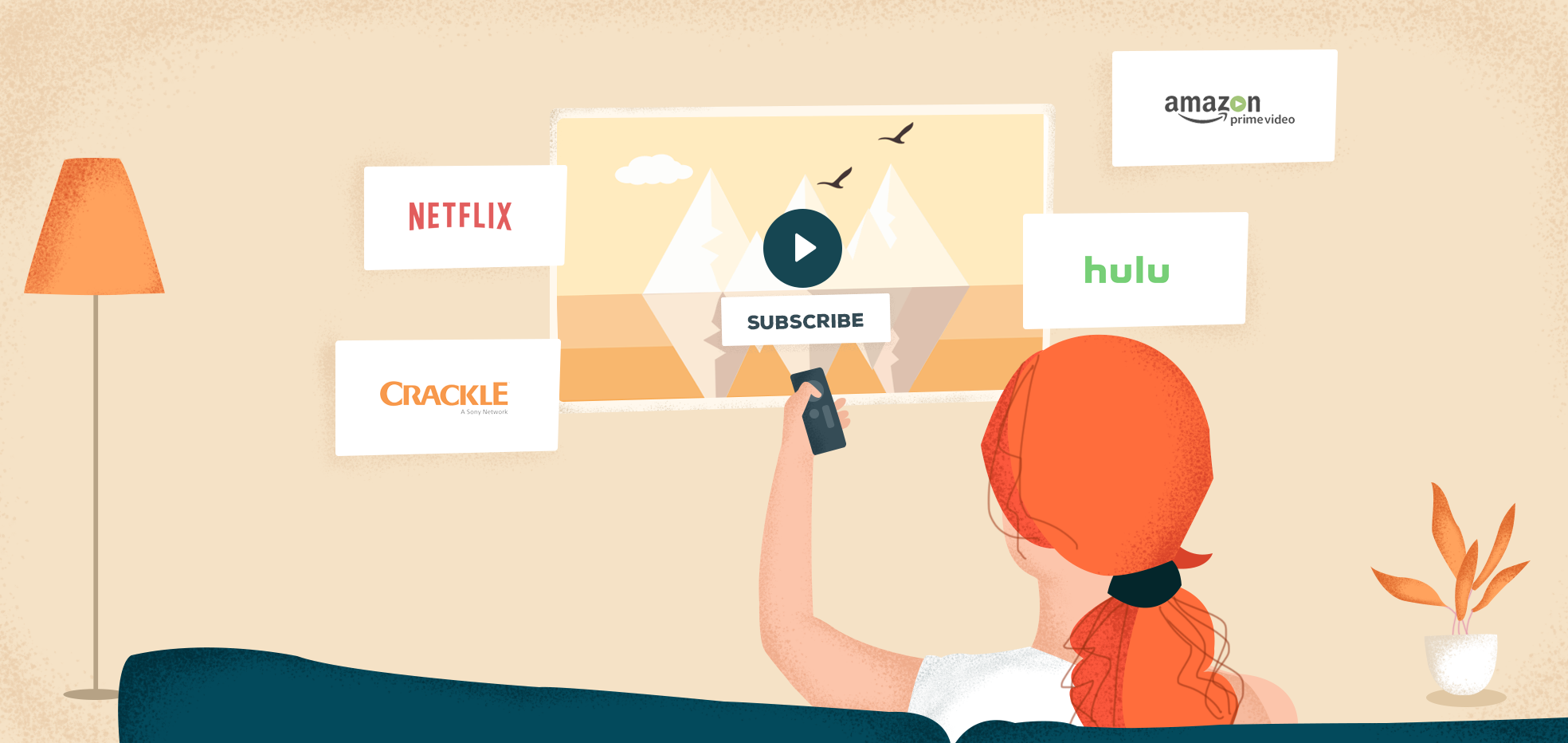 SVOD is booming and here's why