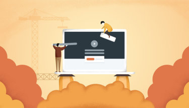 Use online video content to boost your niche website
