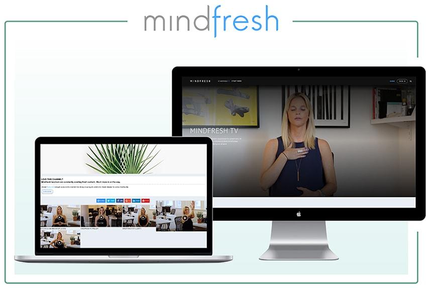 Mindfresh TV UScreen