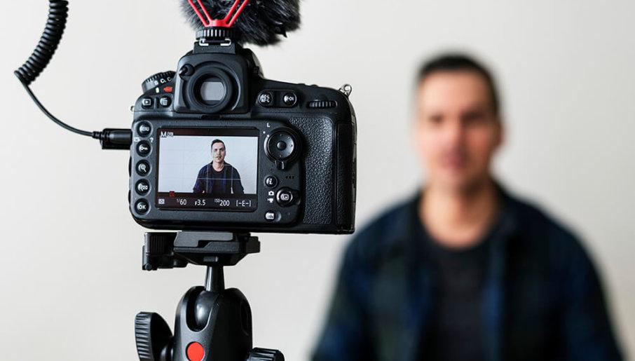 Powerful video testimonial examples