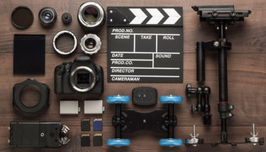 The Ultimate Video Production Equipment