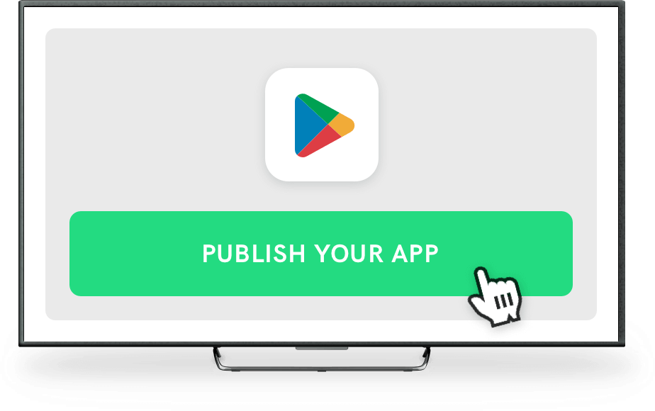 publish your OTT tv app