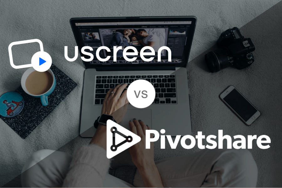 Pivotshare Alternative: Uscreen