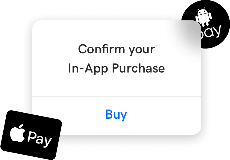 ott in-app purchases