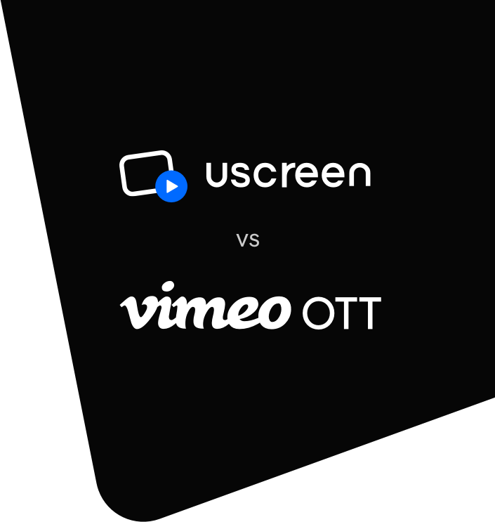 The Vimeo OTT Alternative That Charges Less For Way More | Uscreen