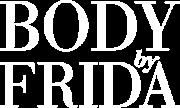Body by frida logo