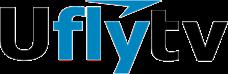 Uflytv logo