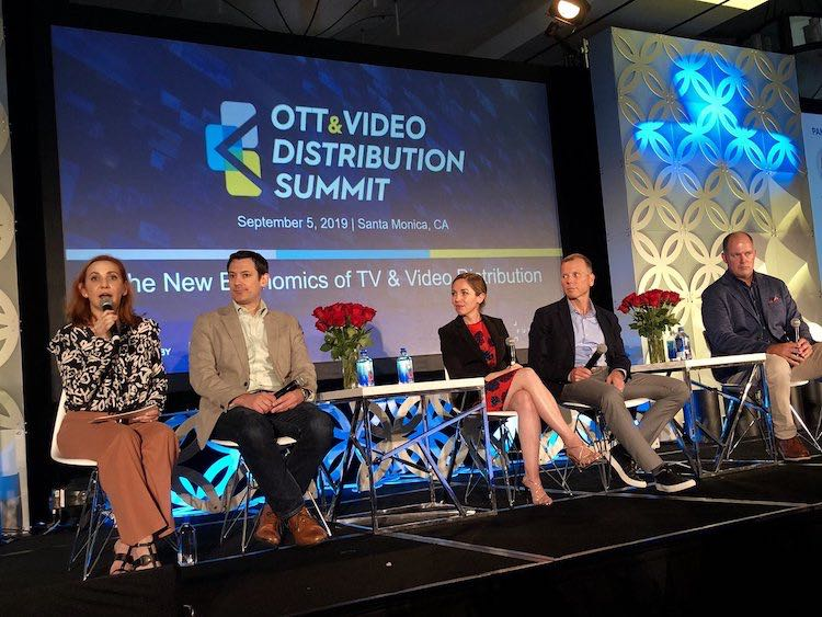 OTT and Video Distribution Summit