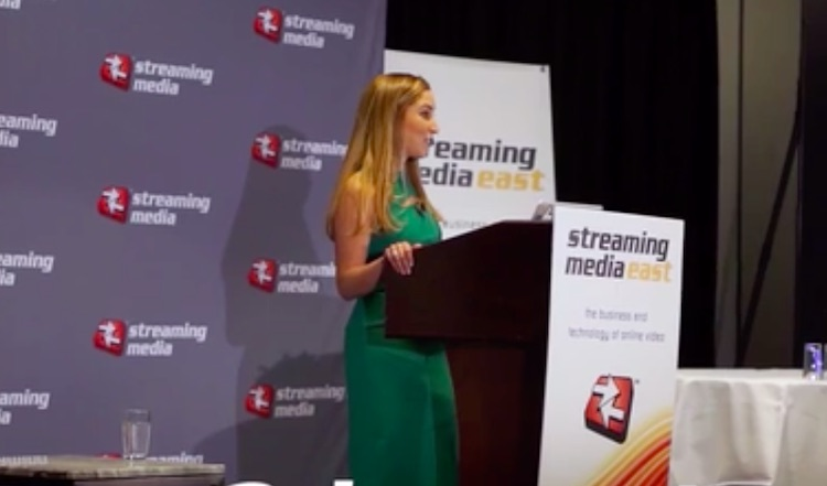 Streaming Media Summit