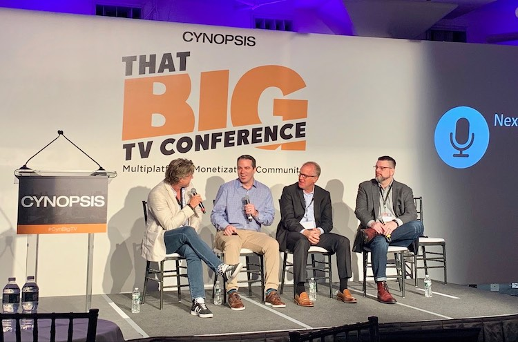 That Big TV Conference
