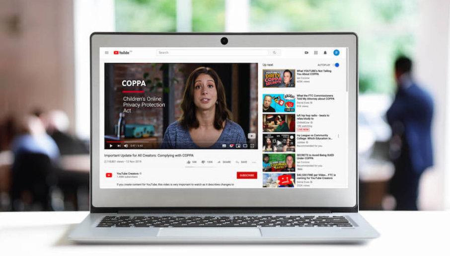 FTC's COPPA for Youtube