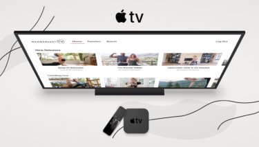 Create Apple TV