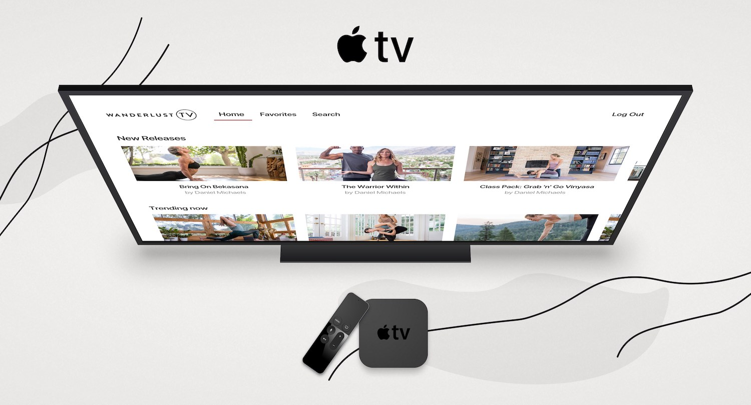How to create an Apple TV app (Even If You're Not a