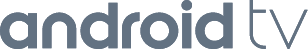 Android TV logo
