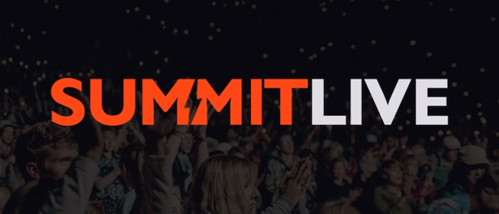 SummitLive Live Streaming Conference