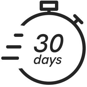 30 Days App Launch