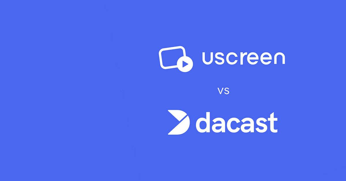 Dacast alternative