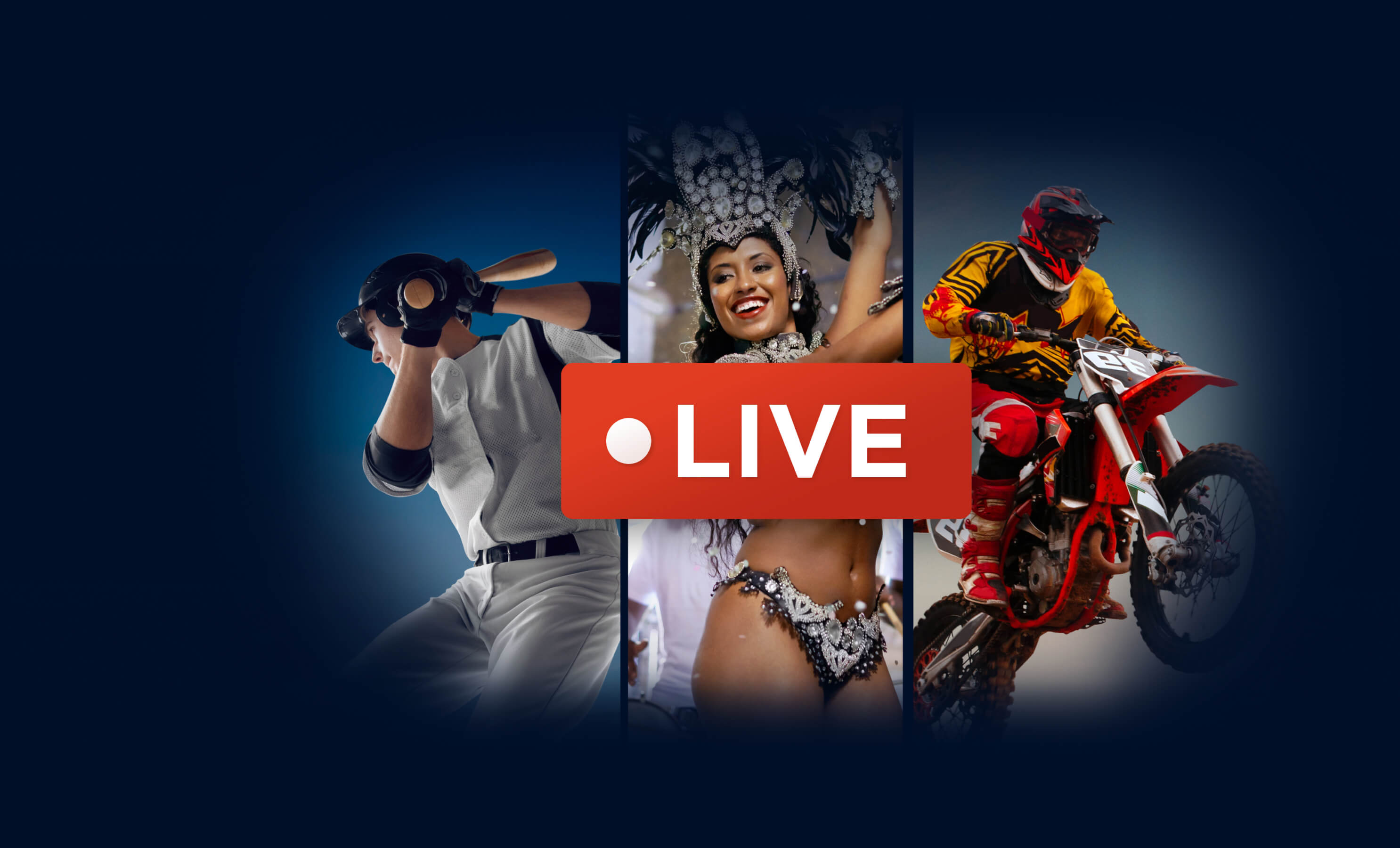 all-in-one live streaming ppv platform