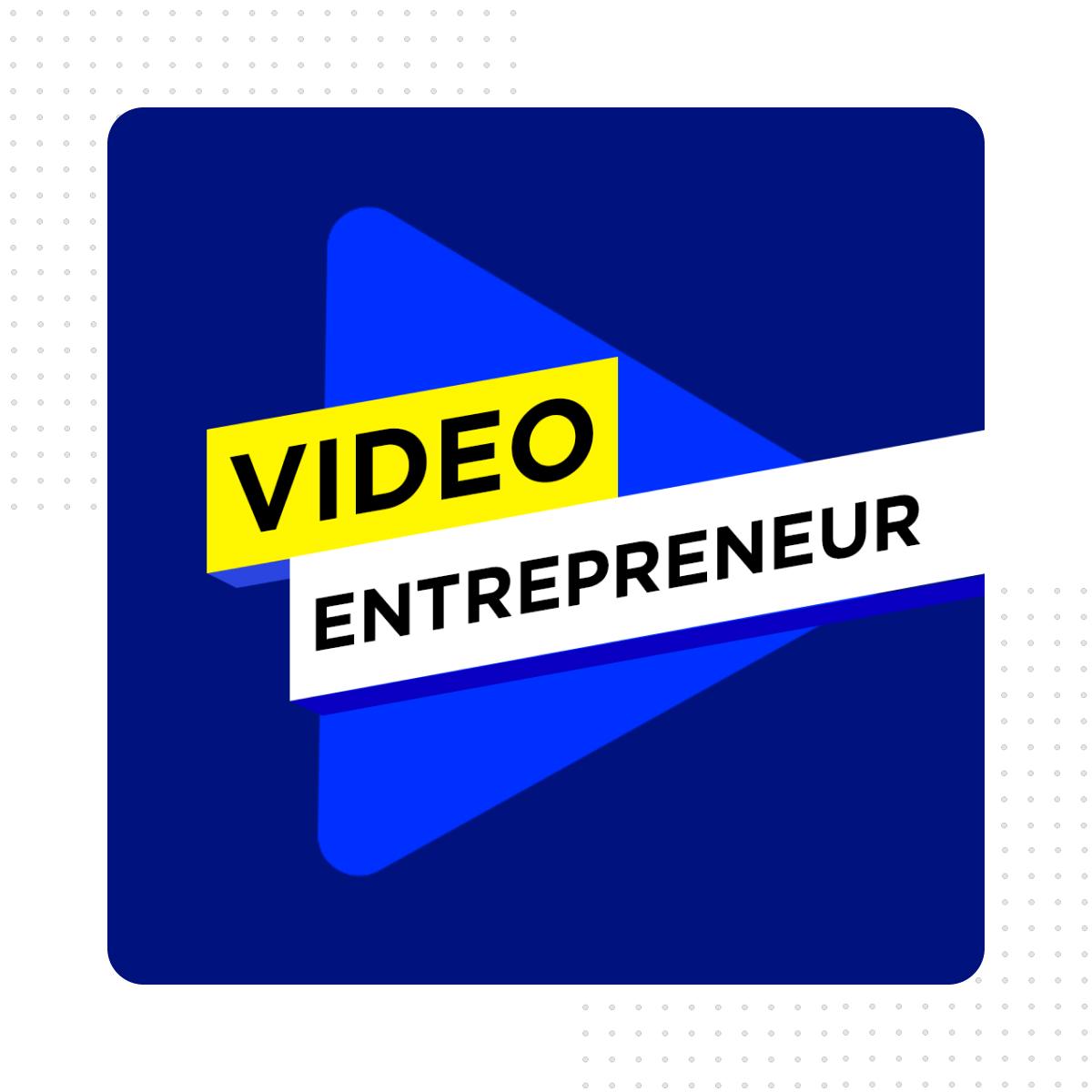 video entrepreneur podcast