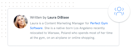 Uscreen blog author bio example