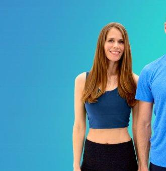 Fitness Blender online video empire