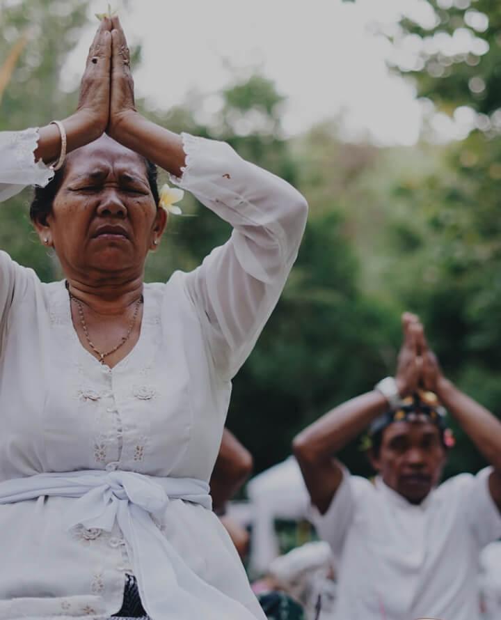 Faith & Spirituality VOD examples