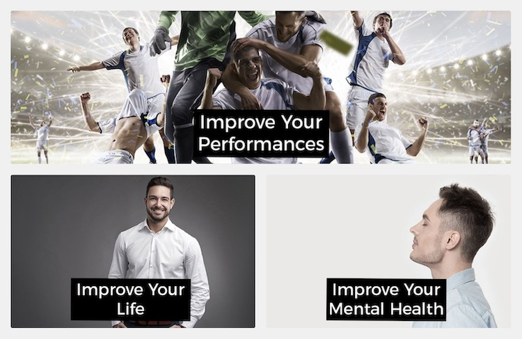 Top Form meditation goals