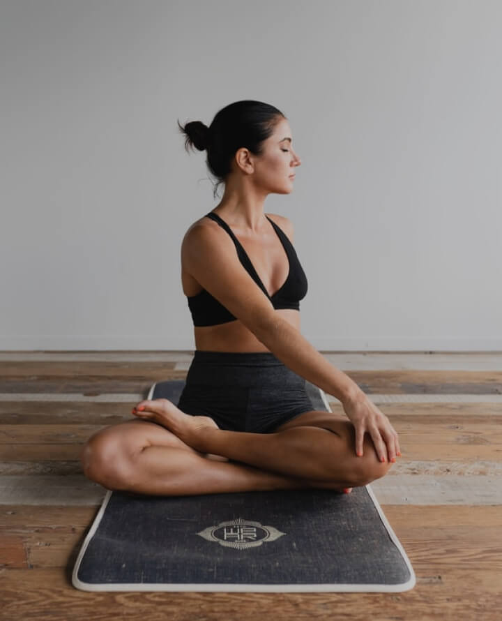 Yoga & Lifestyle VOD Examples