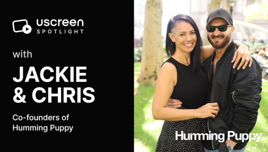 Uscreen_Spotlight - Humming Puppy