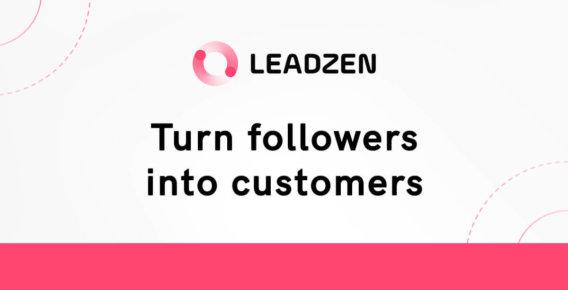 Leadzen