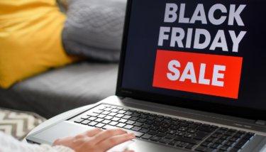 Black Friday & Cyber Monday Sales