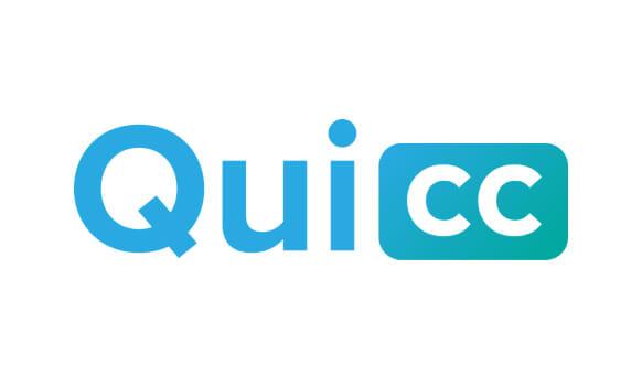 Quicc logo