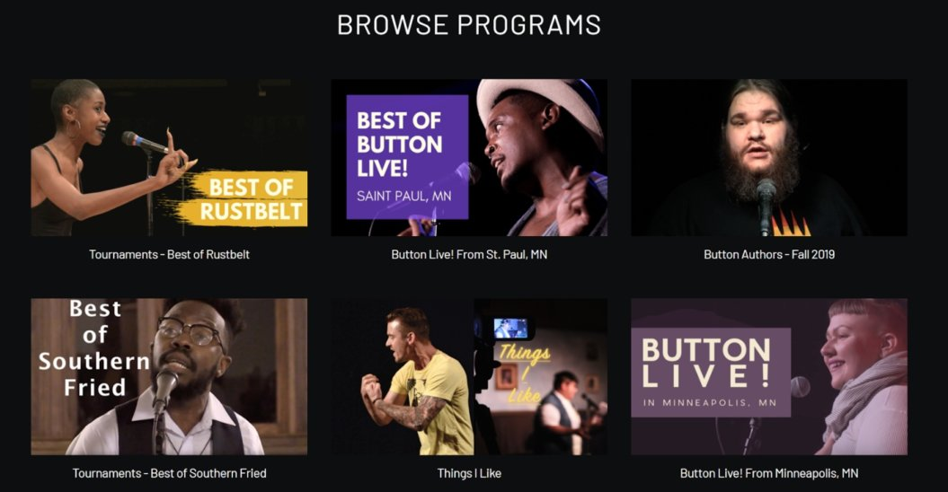 button poetry online events content