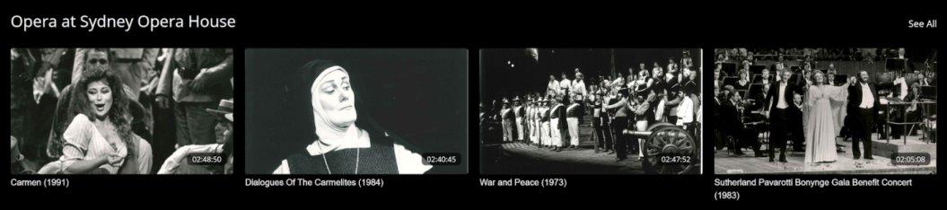 repurposed streaming content example