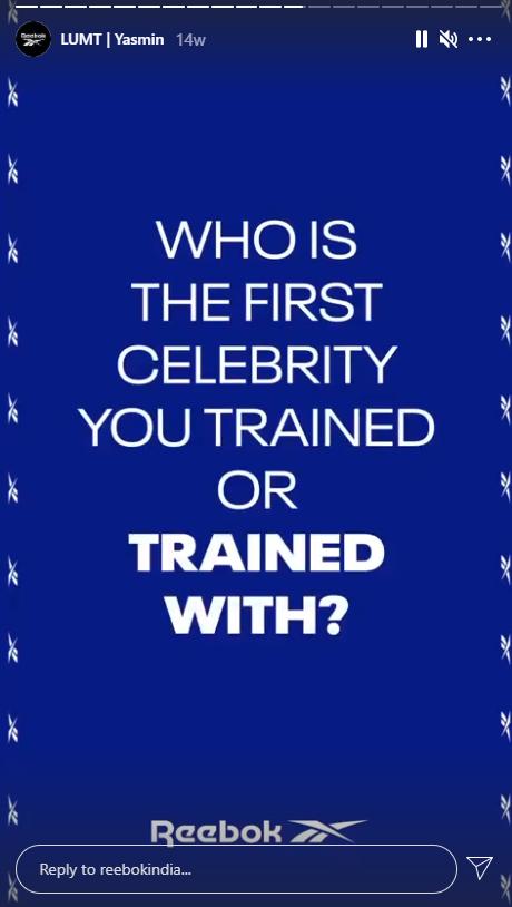yasmin-karachiwala-fitness-influencer-instagram-story