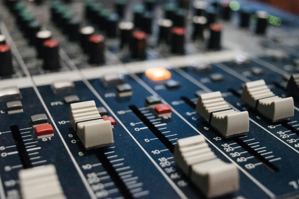 studio music copyright